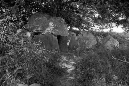 Grosssteingrab Lancken 3-2