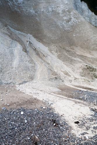 Erosion an der Kreidekueste-3