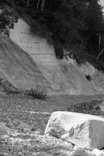 Erosion an der Kreidekueste-6