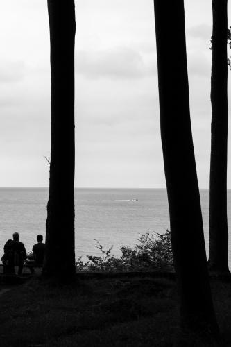 Durchblicke zur Ostsee-7