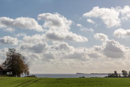 Wolken - Land  7