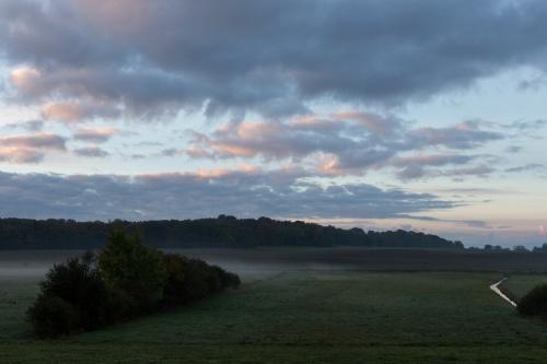 Wolken - Land 1
