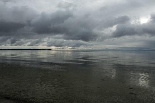 Wolken - Wasser 5