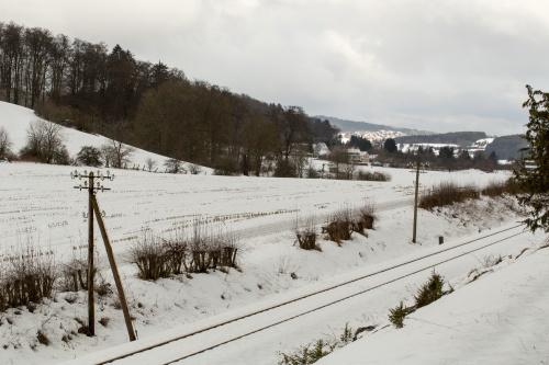 Schwaebische Eisenbahn