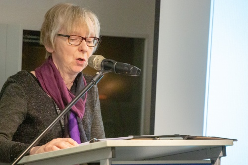 Prof. Dr. Anne C. Nagel