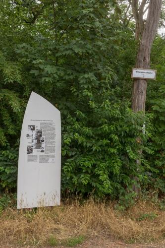 Lehrpfad KZ-Walldorf