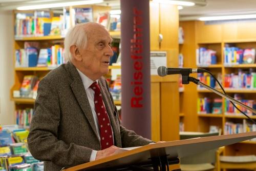Prof. Dr Ulrich Gottstein - IPPNW