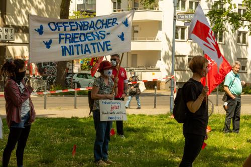 Offenbacher Friedensinitiative