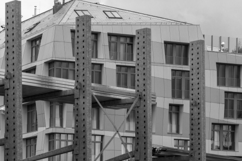 Stahl und Architektur